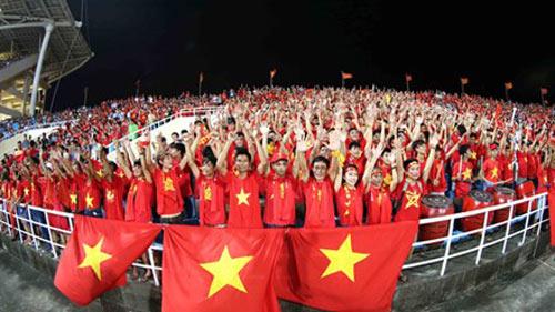 Chờ 'bão' U19 Việt Nam - 1