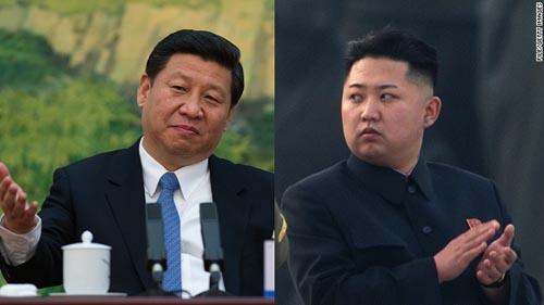 Giải mã thái độ TQ sau khi Triều Tiên thử hạt nhân - 1