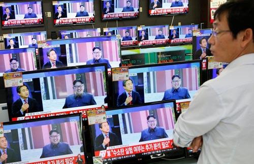 Giải mã thái độ TQ sau khi Triều Tiên thử hạt nhân - 2