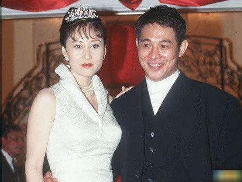 Vợ Lý Liên Kiệt: Từ Hoa hậu châu Á đến bà hoàng nhà đất - 14