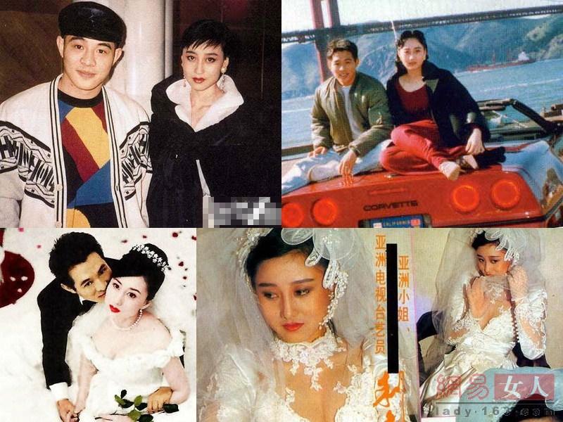 Vợ Lý Liên Kiệt: Từ Hoa hậu châu Á đến bà hoàng nhà đất - 13
