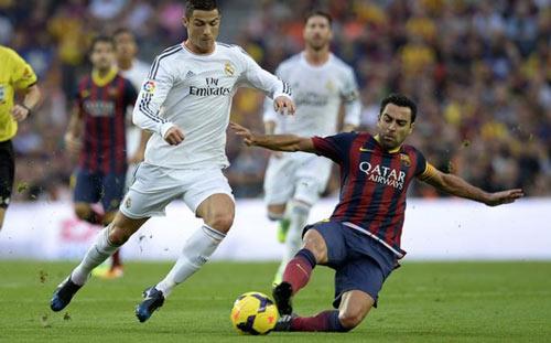 Ronaldo nên chơi tennis hơn là bóng đá - 1