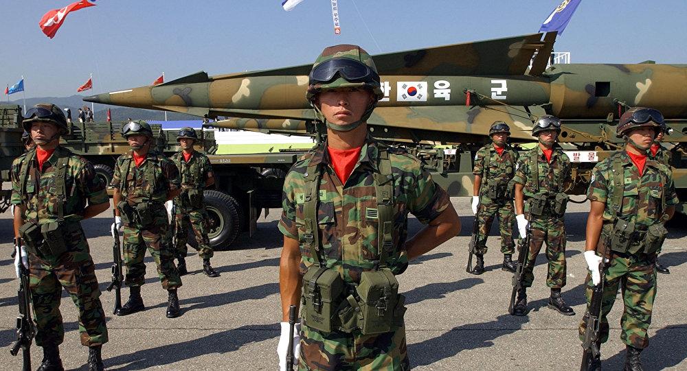 Hàn Quốc lên kế hoạch tấn công phủ đầu Triều Tiên - 1