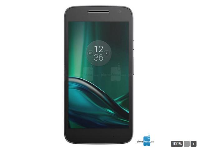 Motorola Moto G4 Play giá 2,2 triệu đồng sắp lên kệ - 2