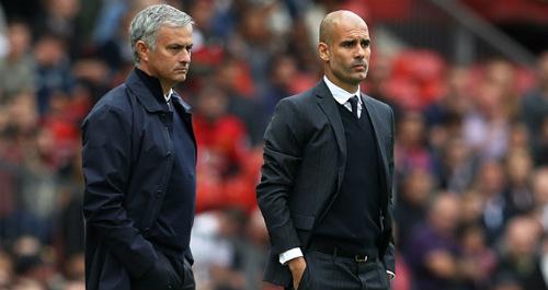 Guardiola: Đánh bại Mourinho, thách thức tất cả - 2