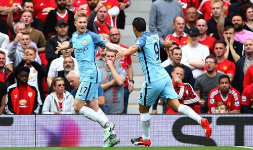 Guardiola: Đánh bại Mourinho, thách thức tất cả - 1