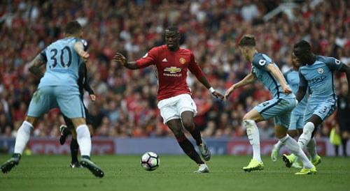Lý do cầu thủ MU chơi dưới sức ở trận derby - 3