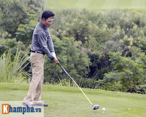 5 golfer nghiệp dư Việt Nam dự giải thế giới 2016 - 2