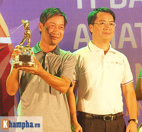 5 golfer nghiệp dư Việt Nam dự giải thế giới 2016 - 4