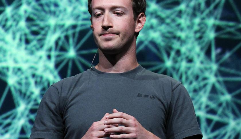 Facebook gây bão vì tuyên truyền thuyết âm mưu vụ 11.9 - 1