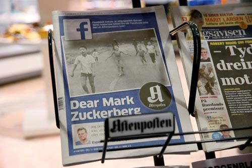 Facebook gây bão vì tuyên truyền thuyết âm mưu vụ 11.9 - 3
