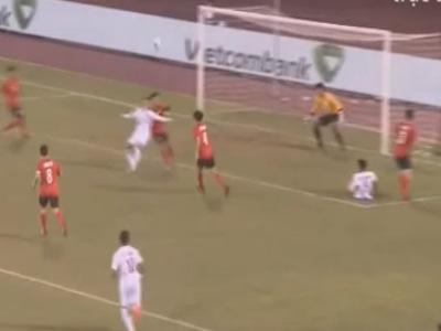 Chi tiết U19 Việt Nam - U19 Singapore: Bất lực (KT) - 6