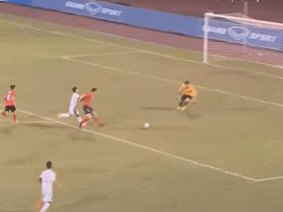 Chi tiết U19 Việt Nam - U19 Singapore: Bất lực (KT) - 3