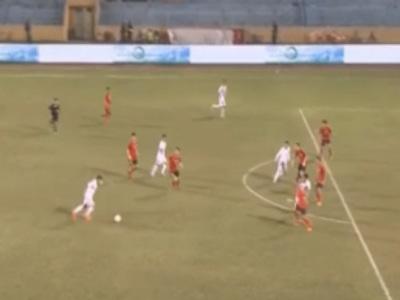 Chi tiết U19 Việt Nam - U19 Singapore: Bất lực (KT) - 4