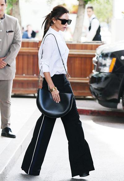 Victoria Beckham mặc đồ đi làm như thế nào? - 3