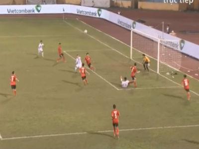 Chi tiết U19 Việt Nam - U19 Singapore: Bất lực (KT) - 7