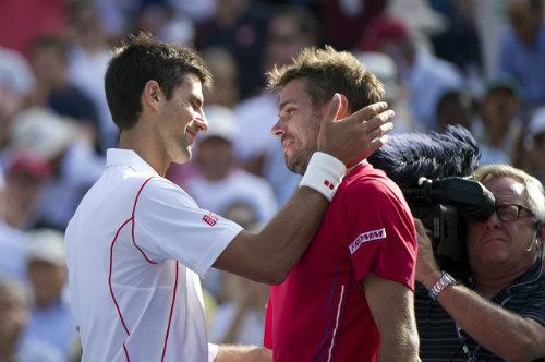 Chi tiết Djokovic - Wawrinka: Xưng vương xứng đáng (KT) - 18