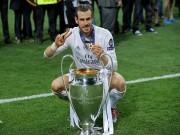 Bóng đá - Bale có thể vượt Ronaldo và Messi để đoạt QBV