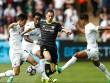 Chi tiết Swansea - Chelsea: Costa gỡ hòa với siêu phẩm (KT)