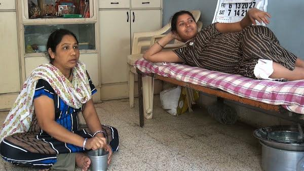 """Thâm nhập thị trường """"cho thuê tử cung"""" ở Ấn Độ - 1"""