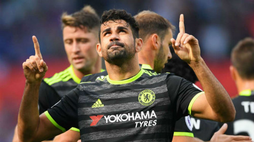 """Đứt mạch thắng, cầu thủ Chelsea """"buộc tội"""" trọng tài - 1"""