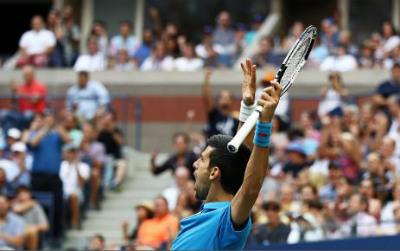 Chi tiết Djokovic - Wawrinka: Xưng vương xứng đáng (KT) - 8