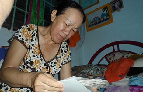 Cô dâu Việt 14 năm mất tích nơi xứ Đài - 2