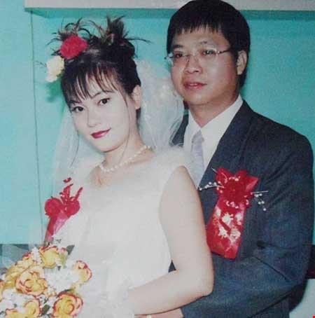 Cô dâu Việt 14 năm mất tích nơi xứ Đài - 1