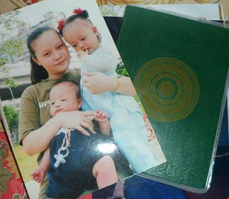 Cô dâu Việt 14 năm mất tích nơi xứ Đài - 3