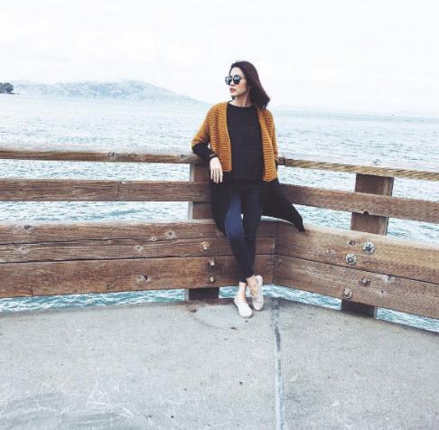 """""""Phát hờn"""" chuyến du lịch ngọt ngào của vợ chồng Hà Tăng - 4"""