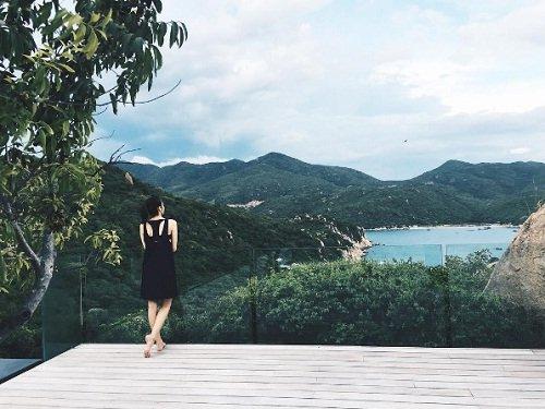 """""""Phát hờn"""" chuyến du lịch ngọt ngào của vợ chồng Hà Tăng - 6"""