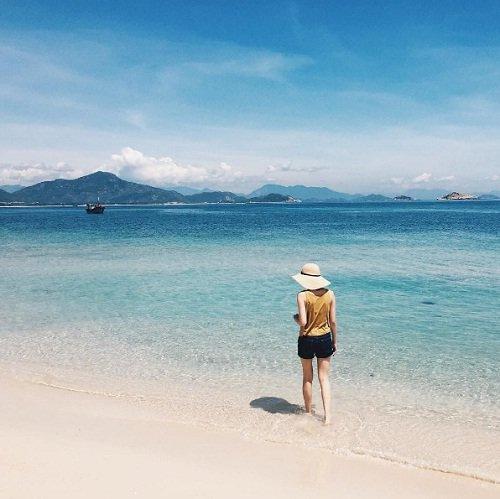 """""""Phát hờn"""" chuyến du lịch ngọt ngào của vợ chồng Hà Tăng - 7"""
