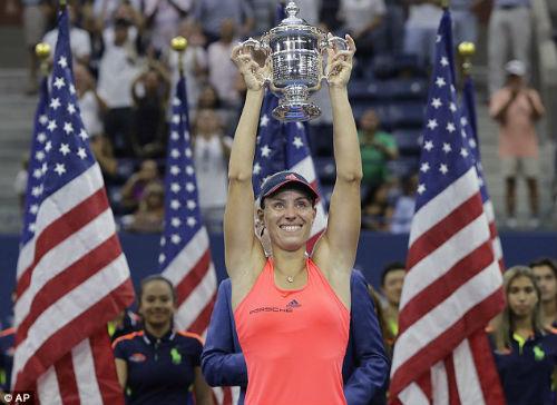 Tennis 24/7: Hạ Nole, Wawrinka đi vào lịch sử Grand Slam - 2