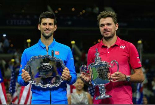 Tennis 24/7: Hạ Nole, Wawrinka đi vào lịch sử Grand Slam - 1