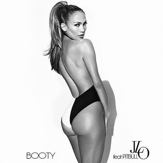 47 tuổi, Jennifer Lopez vẫn giữ được thân hình bốc lửa - 1