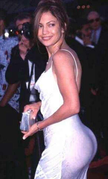 47 tuổi, Jennifer vẫn giữ được thân hình bốc lửa - 4