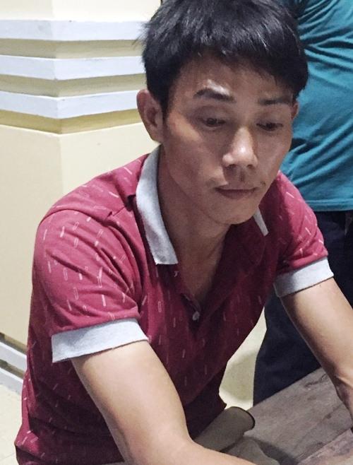 Triệt xóa vụ vận chuyển ma túy lớn nhất tại Quảng Bình - 1