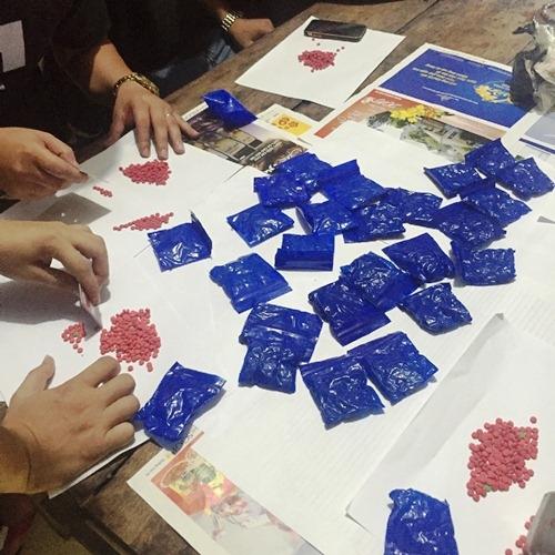 Triệt xóa vụ vận chuyển ma túy lớn nhất tại Quảng Bình - 2