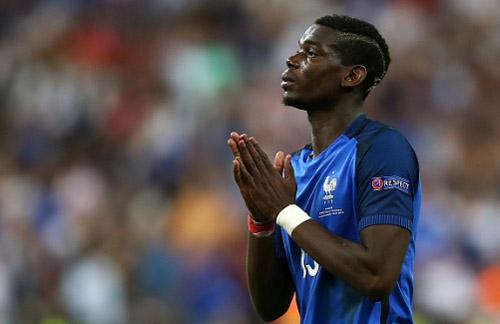 MU mua Pogba 105 triệu euro, De Bruyne nên có giá gấp đôi? - 3