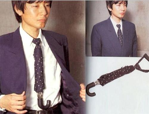 Những sáng tạo cực bá đạo chỉ có ở nước Nhật - 2