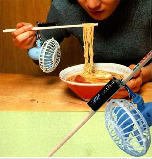 Những sáng tạo cực bá đạo chỉ có ở nước Nhật - 7