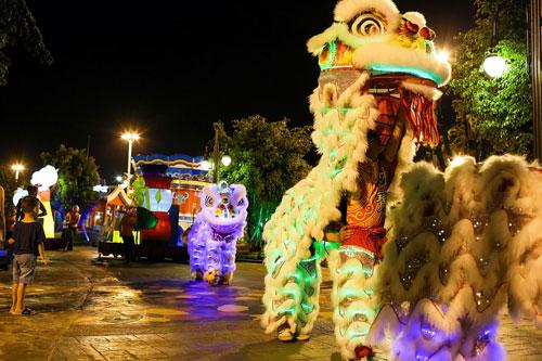 Rực rỡ lễ hội đèn lồng tại Asia Park - 5