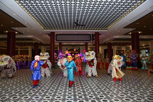 Rực rỡ lễ hội đèn lồng tại Asia Park - 6