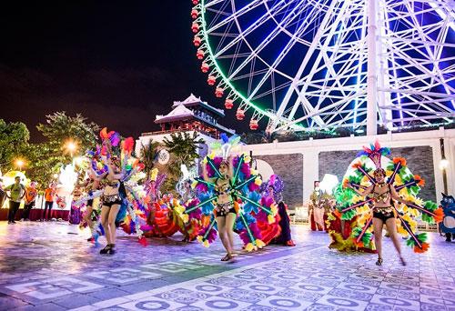 Rực rỡ lễ hội đèn lồng tại Asia Park - 7