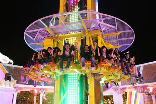 Rực rỡ lễ hội đèn lồng tại Asia Park - 8