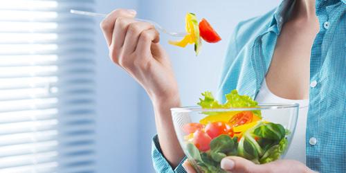 Mẹo hay giúp giảm cân nhanh dù béo bụng lâu năm - 1
