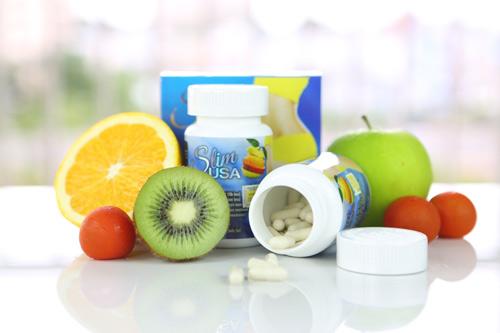 Mẹo hay giúp giảm cân nhanh dù béo bụng lâu năm - 3