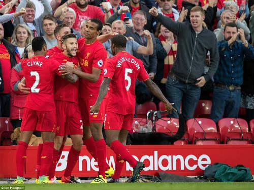Tiêu điểm V4 NHA: Tiệc bàn thắng mừng Man City lên đỉnh - 2