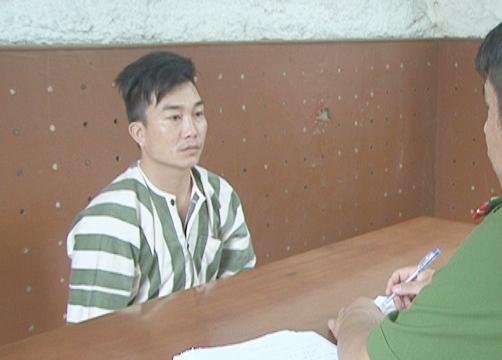 Vụ nổ súng trước quán bar ở Quảng Ninh: Bắn nhầm người - 1