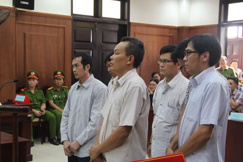 Vụ 5 CA nhục hình ở Phú Yên: Gia đình bị hại kháng cáo bất thành - 1